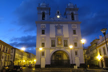 Igreja Da Misericordia, Angra do Heroismo, Portugal