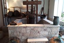 Samos Wine Museum, Samos Town, Greece