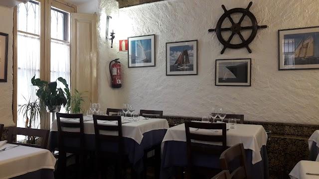 Restaurant La Galera