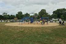 Kingston Park, Chatham, Canada