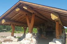 Lakenenland Sculpture Park, Marquette, United States
