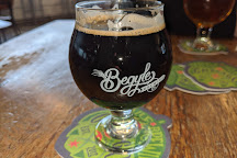 Begyle Brewing, Chicago, United States