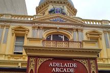 Rundle Place, Adelaide, Australia