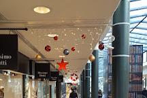 Centre Commercial Les Passages, Boulogne-Billancourt, France