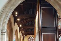 All Saints Church, Kingston upon Thames, United Kingdom