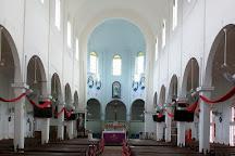 The Vicar Church Of Immaculate Conception, Johor Bahru, Malaysia