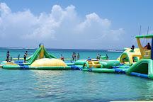 Karaib Rider's Park, Sainte-Anne, Guadeloupe