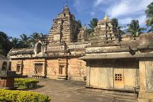Madhukeshwara Temple, Banavasi, India