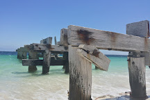 Jurien Bay Jetty, Jurien Bay, Australia