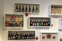 Bruges Beer Experience (Bruges Beer Museum), Bruges, Belgium