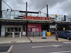 Sainsbury's york