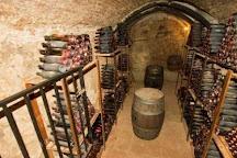 Centro de Interpretacion del Vino, Ronda, Spain