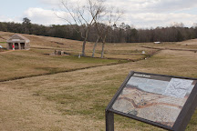 Andersonville National Historic Site and National Prisoner of War Museum, Andersonville, United States