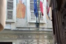 Museo del Risorgimento Istituto Mazziniano, Genoa, Italy