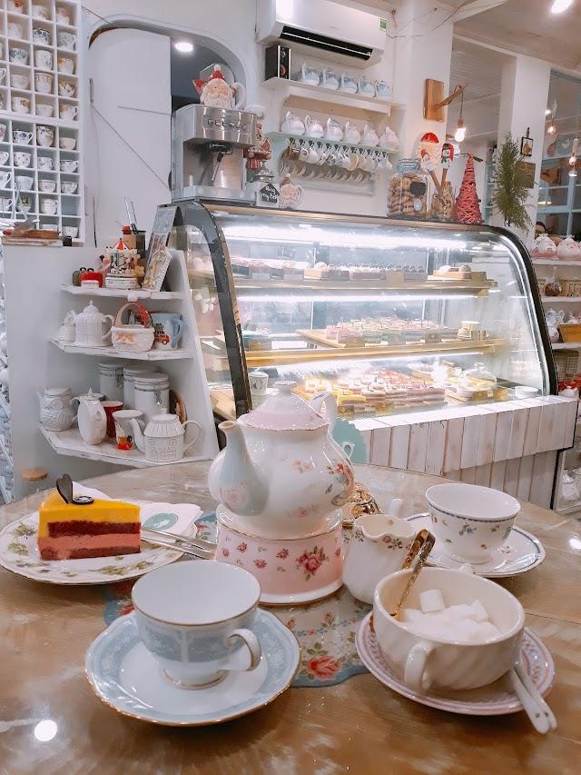 Partea - English Tea Room