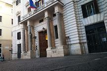 Palazzo del Banco di Santo Spirito, Rome, Italy