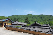 Seonamsa Temple, Suncheon, South Korea