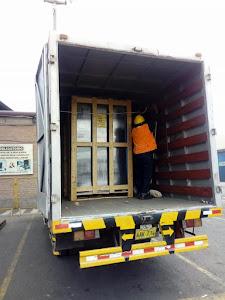 Freight transport company TRANS CHALE E.I.R.L 1
