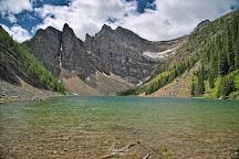 Lake Agnes, Lake Louise, Canada