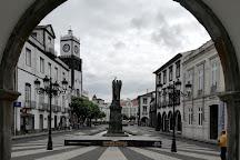 Portas da Cidade, Ponta Delgada, Portugal