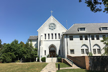 Monastery of the Holy Spirit, Conyers, United States