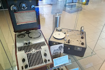 Brno Technical Museum, Brno, Czech Republic