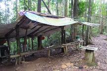 Gunung Angsi, Seremban, Malaysia