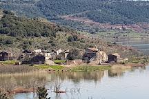 Lac de Salagou, Clermont l'Herault, France