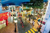 KidZania Kuala Lumpur, Petaling Jaya, Malaysia