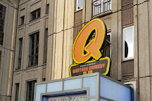 Quatsch Comedy Club, Berlin, Germany