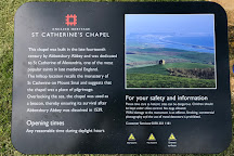St Catherine's Chapel, Abbotsbury, United Kingdom