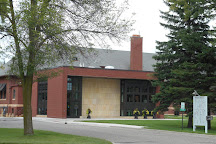 Owatonna Arts Center, Owatonna, United States