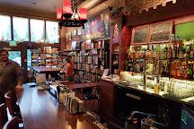 Game Knight Lounge, Portland, United States