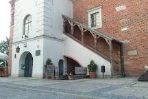Town Hall Sandomierz, Sandomierz, Poland