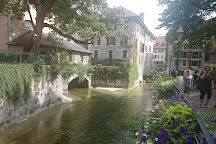 Cathedrale Saint-Pierre, Annecy, France