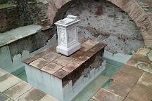 Temple of Vesta, Rome, Italy