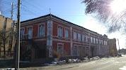 МОБУ ДОД Детская Художественная Школа г. Минусинск на фото Минусинска