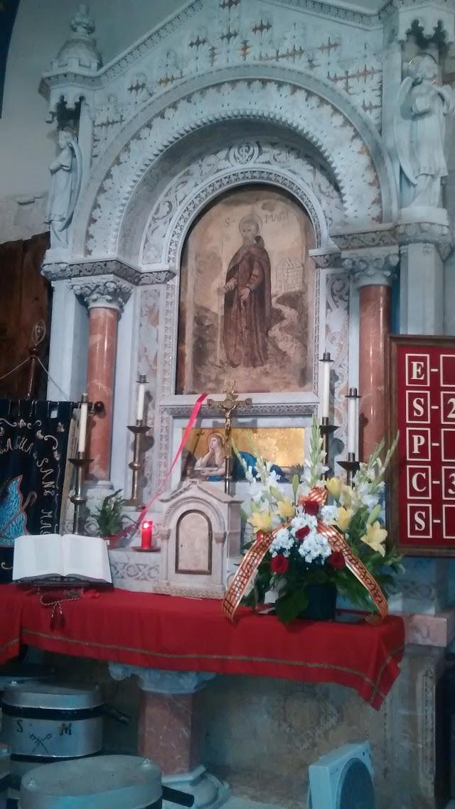 Iglesia Sant Magi