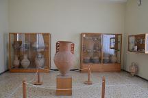 Archaeological Museum Fira, Fira, Greece