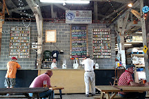 Wolf Hills Brewing Co., Abingdon, United States