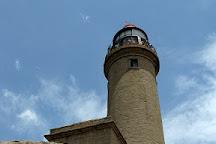 Mahabalipuram Lighthouse, Mahabalipuram, India