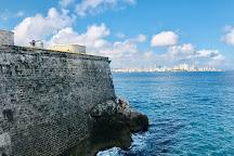 El Morro, Havana, Cuba