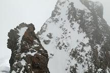 Piz Bernina, Pontresina, Switzerland