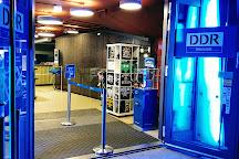 DDR Museum, Berlin, Germany