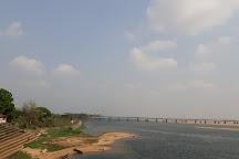 Mahanadi Barrage, Cuttack, India