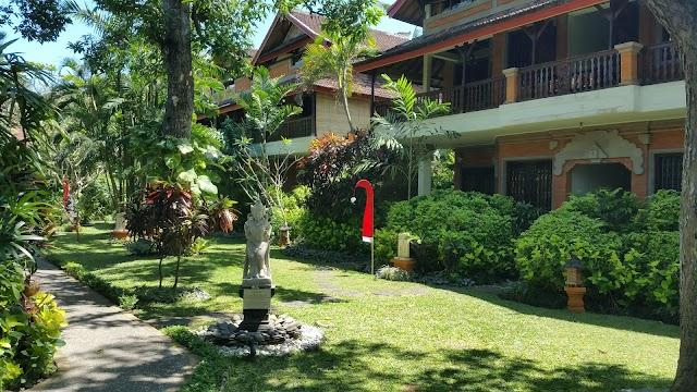 Puri Cendana Resort - Bali