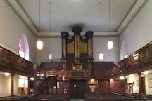 St. Michan's Church, Dublin, Ireland