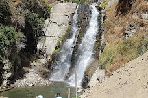 Catarata de Huanano, San Jeronimo de Surco, Peru