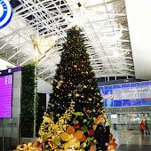 Аэропорт  Boryspil KBP