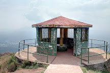 Needle Rock View Point, Gudalur, India
